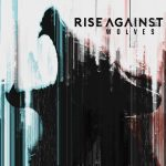 Rise Against Wolves Cover