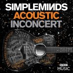 Simple Minds Acoustic In Concert Cover