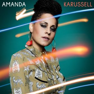Amanda Karussell Cover