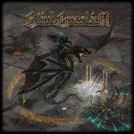 Blind Guardian Live Beyond The Spheres Cover