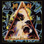 Def Leppard Hysteria Cover