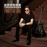 George Thorogood Party Of One Cover