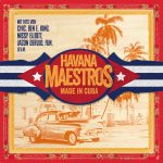 Havana Maestros Made in Cuba Cover