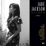 Jade Jackson Gilded Cover