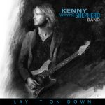 Kenny Wayne Shepher Lay It On Down Cover