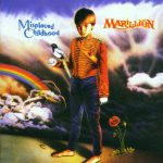 Marillion Misplaced Childhood (Deluxe Edition) Cover
