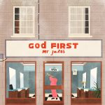 Mr Jukes God First Cover