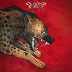 Shaman's Harvest Red Hands Black Deeds Cover