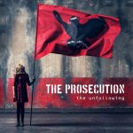 The Prosecution The Unfollowing Cover