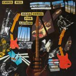 Chris Rea Road Songs For Lovers Cover