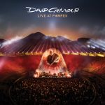 DavidGilmour Live At Pompeii Cover