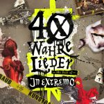 In Extremo 40 wahre Lieder The Best Of In Extremo Cover