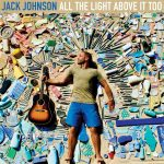 Jack Johnson All The Light Above It Too Cover