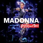 Madonna Rebel Heart Tour Cover