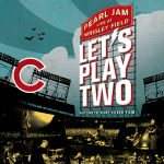 Pearl Jam Lets Play Two Cover