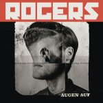 Rogers Augen auf Cover