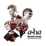 A-ha MTV Unplugged - Summer Solstice Cover