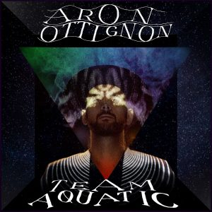Aron Ottignon Team Aquatic Cover