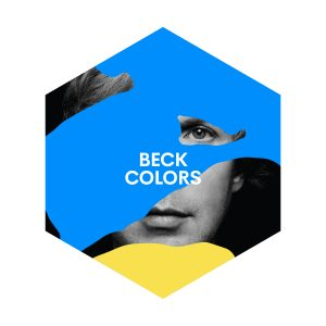 Beck Colors Cover