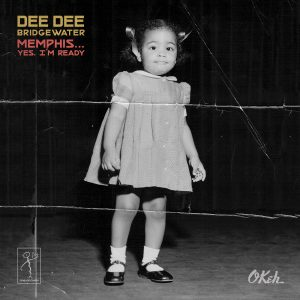 Dee Dee Bridgewater Memphis... Yes I'm Ready Cover