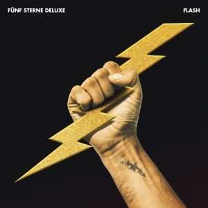 Fuenf Sterne Deluxe Flash Cover