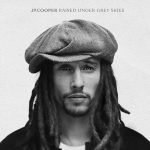 JP Cooper Raised Under Grey Skies Cover