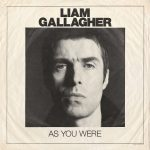 Liam Gallagher As You Were Cover