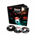 Slipknot Day Of The Gusano Packshot
