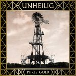 Unheilig Best Of Vol 2 - Pures Gold Cover