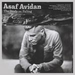 Asaf Avidan The Study Of Falling Cover