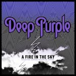 Deep Purple A Fire In The Sky Cover
