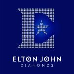 Elton John Diamonds Cover