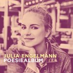 Julia Engelmann Poesiealbum Cover