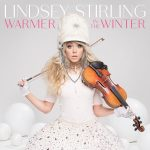 Lindsey Stirling Warmer In The Winter Cover