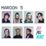 Maroon 5 Red Pill Blues Cover