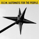 REM Automatic For The People Cover