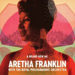 Aretha Franklin A Brand New Me Cover