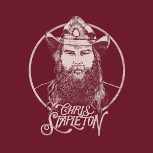 Chris Stapleton From A Room Vol 2 Cover