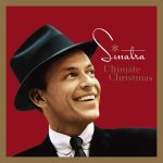 Frank Sinatra Ultimate Christmas Cover