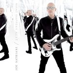 Joe Satriani // What Happens Next