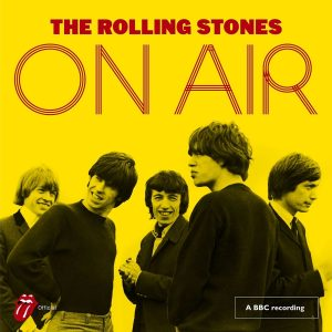 The Rolling Stones On Air Cover