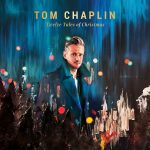 Tom Chaplin Twelve Tales Of Christmas Cover