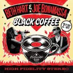 Beth Hart and Joe Bonamassa Black Coffee Cover
