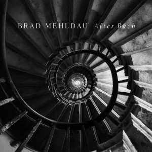 Brad Mehldau After Bach Cover