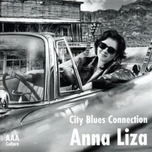 City Blues Connection Anna Liza Cover