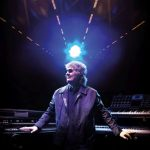 Don Airey (Foto: Paul Bergen)
