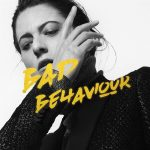 Kat Frankie Bad Behaviour Cover