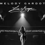 Melody Gardot Live In Europe Cover