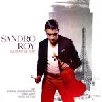 Sandro Roy Souvenir De Paris Cover