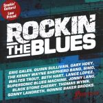 Various Rockin The Blues Cover